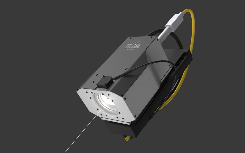 Image of a Polaris 3D Galvoscanner