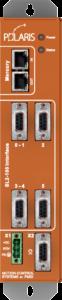 Polaris HSSI Interface Module