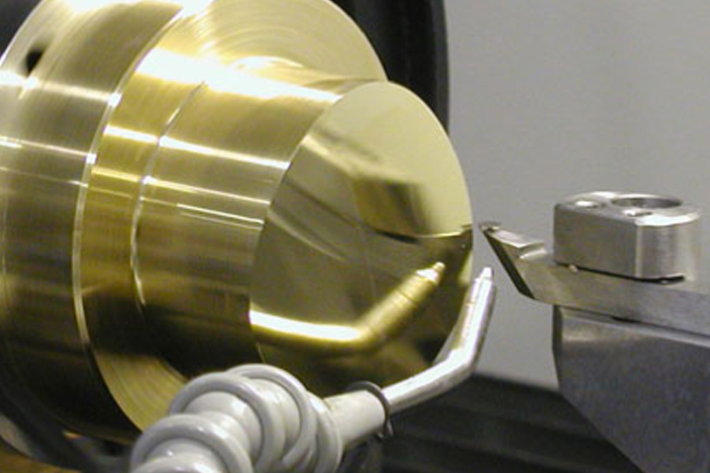 Image of ultra-precision machining specialty application