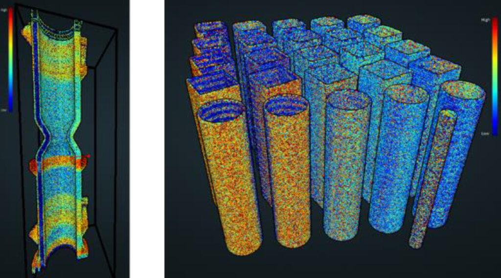 Image of SigmaLabs 3D QA Profile