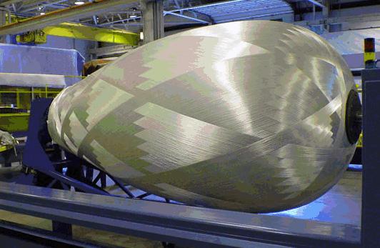 Immagine dell'applicazione del controller di movimento dell'avvolgimento del filamento