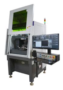 Mundt AB-200150 5-Axis Laser Workstation